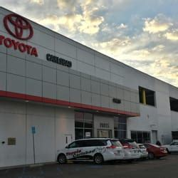 Toyota Carlsbad Service Center Toyota Carlsbad Parts Service 117 Photos 387 Reviews