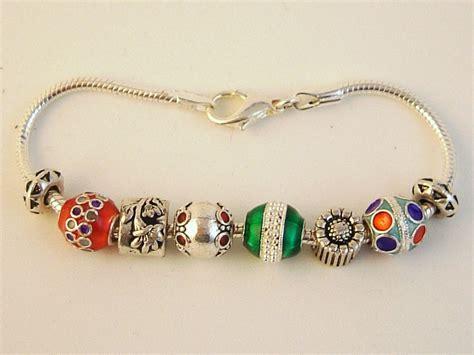 Ornamen Charm 14 pandora inspired ornaments charm bracelet