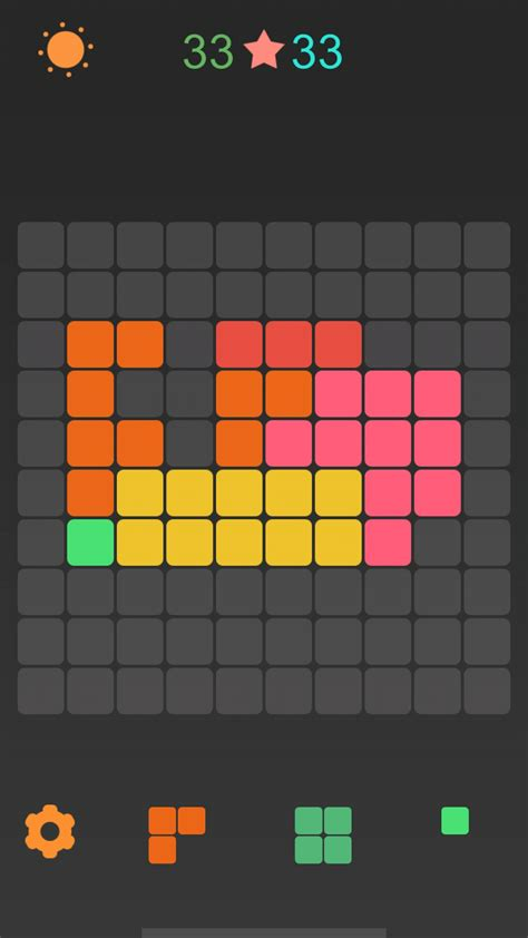 Blockers For Free Block Mania For Android Free Block Mania Diy Tetris