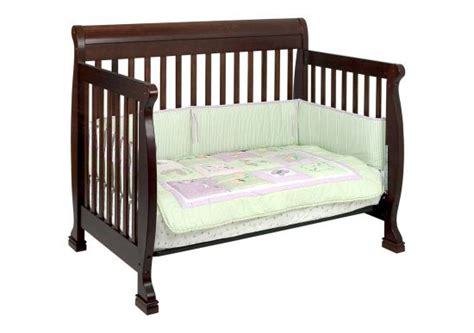 Davinci Kalani 4 In 1 Convertible Crib And Changer Combo Save On Furniture Purchase Cost With The Davinci Kalani 4 In 1 Convertible Crib Green Design