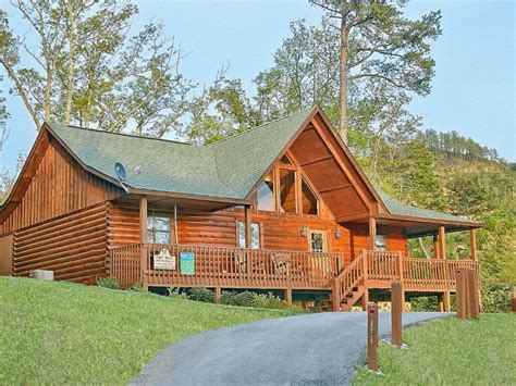 Cabins To Rent Near Dollywood by 2 Bedroom Luxury Cabin Near Dollywood Vrbo