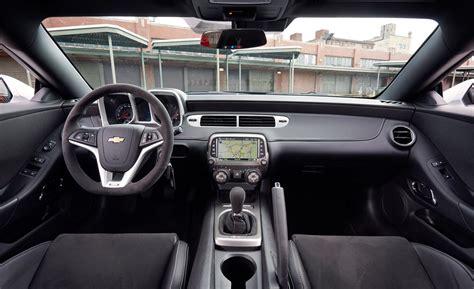 camaro 2015 interior 2015 chevrolet camaro ss 1le interior photo