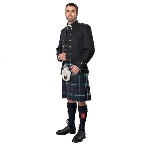 Jaket Smd Parka Hoodie Disable sheriffmuir jacket and waistcoat kilts more