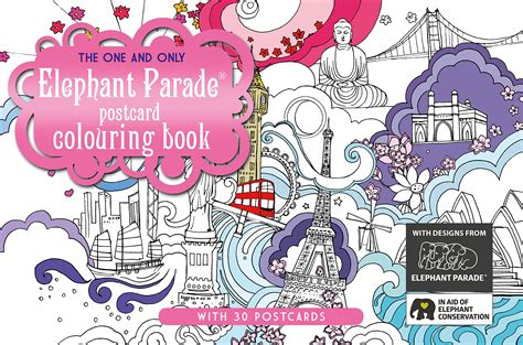 august reverie coloring book books heck of a bunch postcard colouring books review and