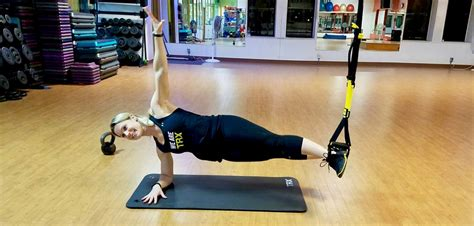 all articles trx training 6 muscle building trx suspension training exercises for