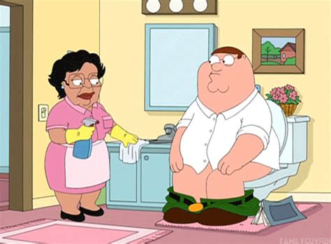 Cleaning Lady Family Guy Meme - ranking your favorite family guy characters from funny