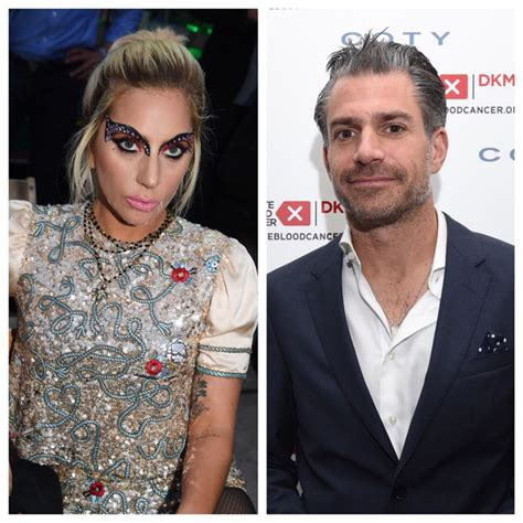 lady gaga s dating who meet her new boyfriend christian