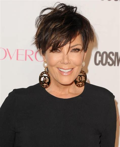 short edgy hairstyles over 50 hairstyles that make you look 10 years younger edgy