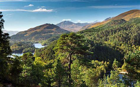laird of glen affric glen affric scotland scotland relentless wanderlust