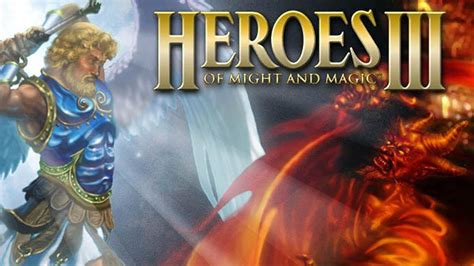 Of And Magic heroes of might and magic 3 free hd edition