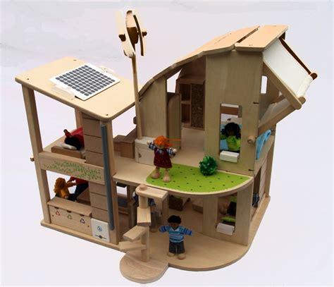 Wood Dollhouse Plans Free