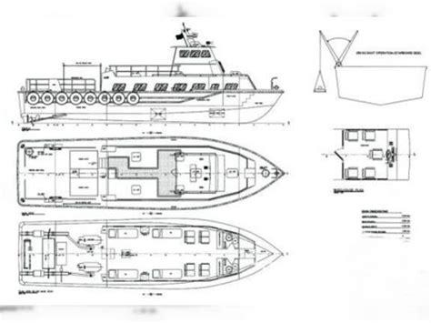 ambulance boat manufacturers new 18m aluminum crew ambulance boat seating for 50