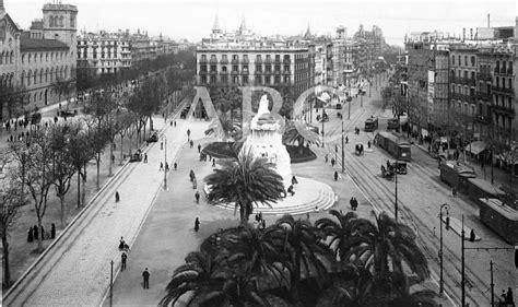 fotos antiguas barcelona barcelona en abcfoto abcfoto abc es