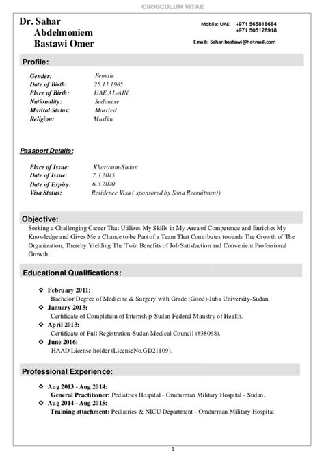 practitioner resume sle practitioner resume profile resume sle for practitioner