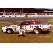 1976 David Pearson Driving A Mercury Starting Position 7 Photo