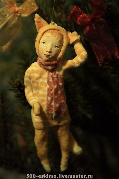 500 Handmade Dolls - handmade ornaments and cotton on