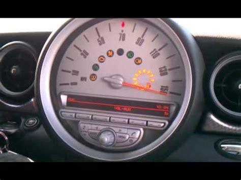 resetting windows mini cooper 2008 mini cooper s brake sensor reset youtube