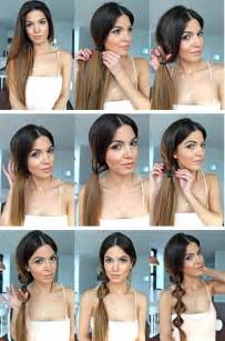 youtube simple updo hairstyle download