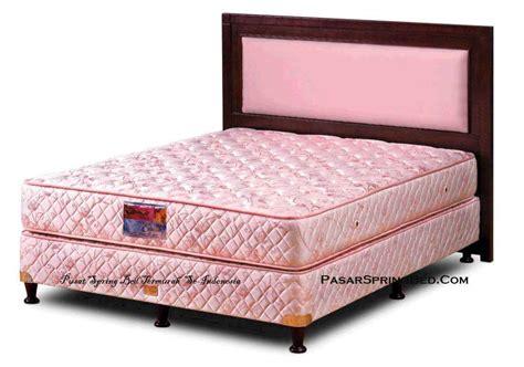 Kasur Guhdo Termurah toko springbed bsd bed harga bed termurah
