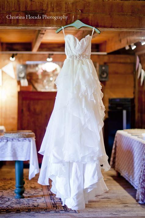 Simple Elegant Short Wedding Dress