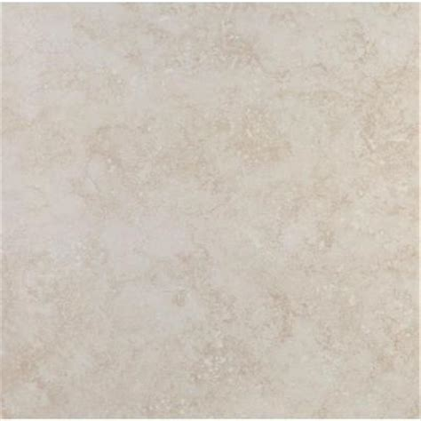 traffic master cabos 16 in x 16 in beige ceramic floor tile 17 45 sq ft case lcab91o7 at