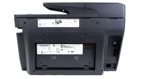 Hp Zu Mx5 Pro multifunktionsdrucker hp officejet pro 8725 im test