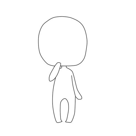 chibi template chibi template templates data