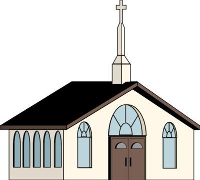 church clipart image white church church clip christart