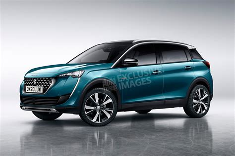 Peugeot News 2019 by New 2019 Peugeot 2008 Leads Small Suv Blitz Automotive