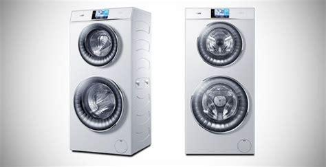 lavatrice doppio ingresso ecco la lavatrice che vale doppio haier duo dday it