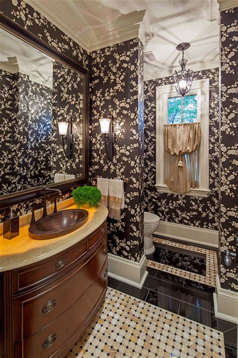 tiny small bathroom traditional powder room toronto house 16 traditional powder room toronto by peter