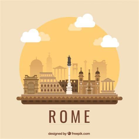 scarica clipart gratis roma illustrazione scaricare vettori gratis