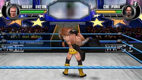emuparadise wwe games wwe all stars usa iso