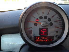 Mini Cooper Warning Lights Warning Light Motoring Alliance Mini Cooper Forums