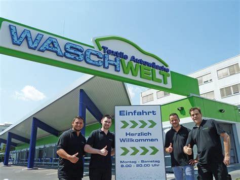 Waschstra E Stuttgart Vaihingen by Autow 228 Sche In Einer Neuen Dimension Moritz De