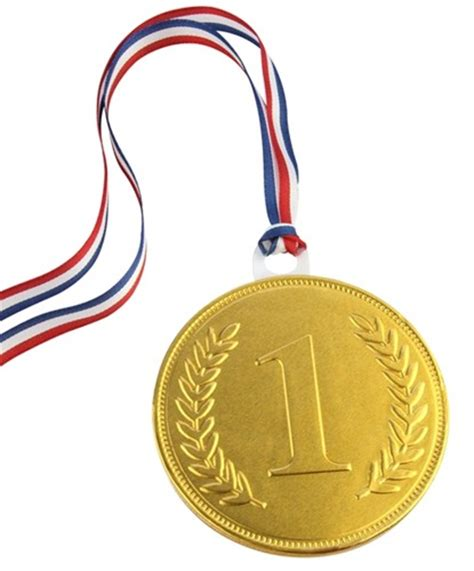 a medal for 55mm chocolate medal chocolate trading co