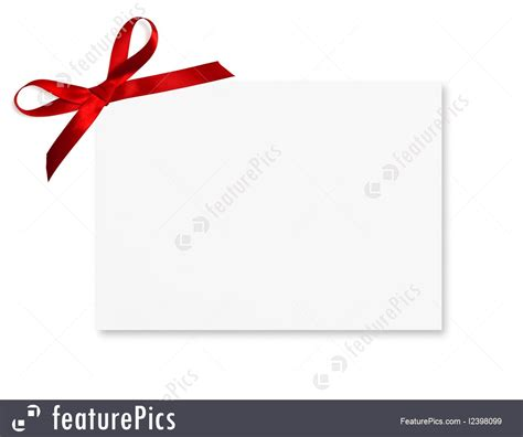 My Ribbon Gift Card Price - templates gift card stock picture i2398099 at featurepics