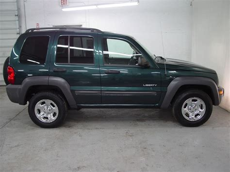 liberty jeep 2004 2004 jeep liberty sport biscayne auto sales pre owned
