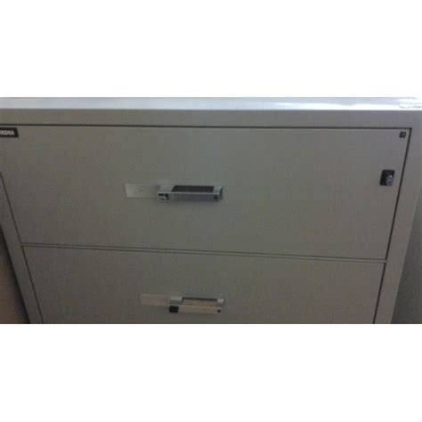 proof file cabinet gardex 4 drawer lockable proof filing cabinet allsold ca buy sell used office