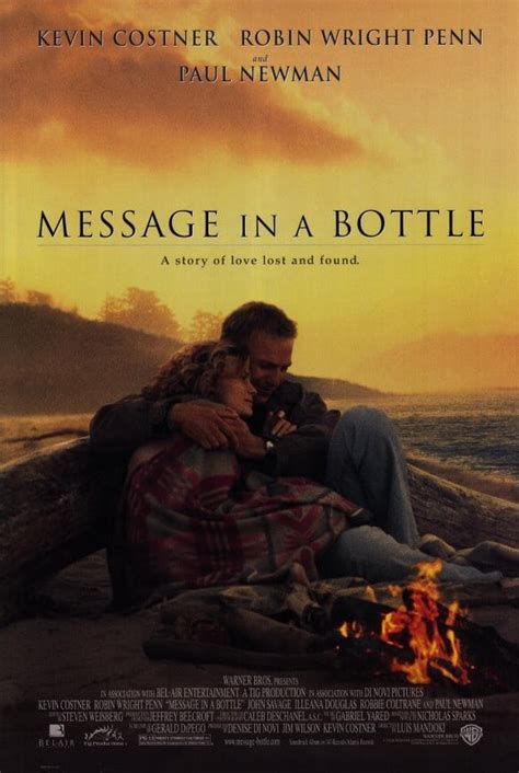 message in a bottle book report picture of message in a bottle