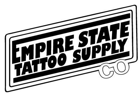 tattoo supply companies empire state supply co empire state supply