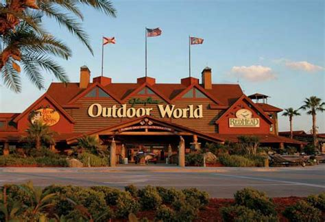 cabelas fort myers bass pro shops consider purchase of cabela s