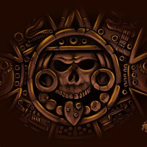 calendario azteca tattoo design 1000 ideas about aztec on aztec warrior