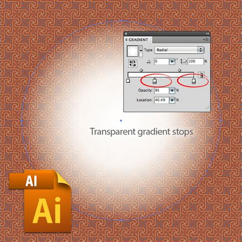 illustrator pattern opacity help with selling vector stock in eps10 format
