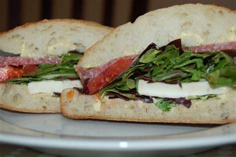 delicious sandwich eastern european cuisine