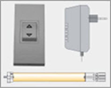 elektrische rollos rollos f 252 r fenster elektrisch f 252 r dachfenster als
