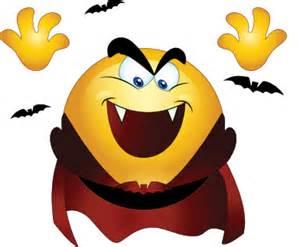 Quot free facebook halloween smileys halloween emoticons smileys