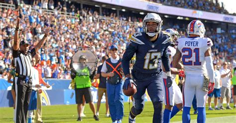 are the chargers in the playoffs chargers path to the playoffs are you okay with them