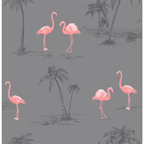 flamingo wallpaper buy how to use nature inspire flamingo wallpapers well good