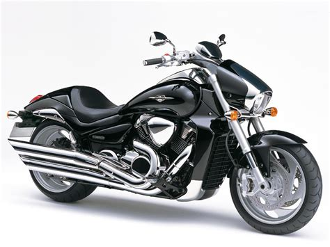 2013 Suzuki Review 2013 Suzuki Intruder M1500 Review Top Speed